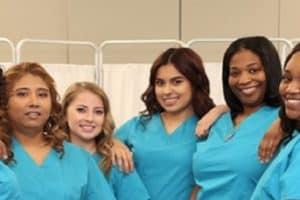 Hospital Nurse, female nurse